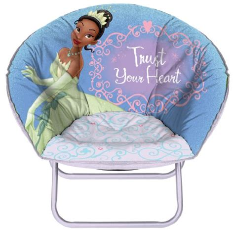 Princess Saucer Chair Target by Best Offers Princess And The Frog Mini Saucer Chair
