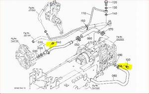 Diagrams Wiring   743 Bobcat Hydraulic Diagram