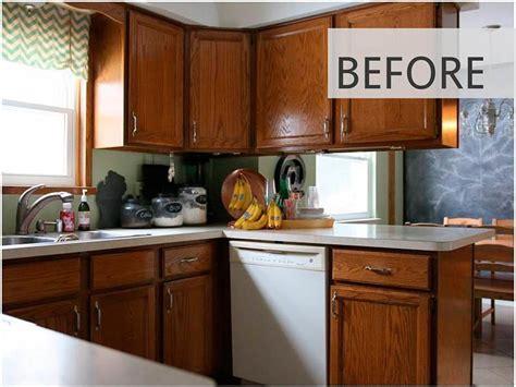 10 cocinas renovadas DIY   Mi Casa