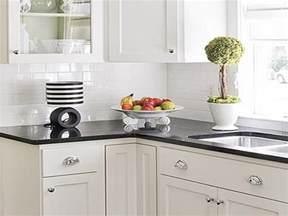 black and white kitchen backsplash kitchen designs minimalist kitchen design black countertop white backsplash fresh fruits