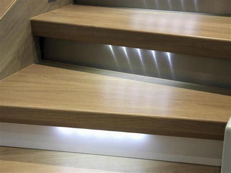 led pour escalier un 233 clairage tendance et s 233 curis 233