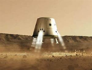 wordlessTech | 78,000 applications for One-Way trip to Mars