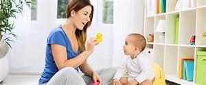 Wann Lernen Babys Sitzen : baby sprechen ab wann babys sprechen lernen wie beibringen ~ Watch28wear.com Haus und Dekorationen