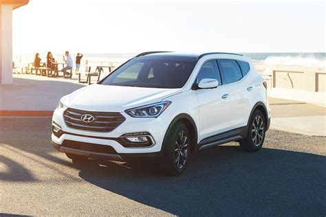 2018 Hyundai Santa Fe  New Design Hd Pictures Car