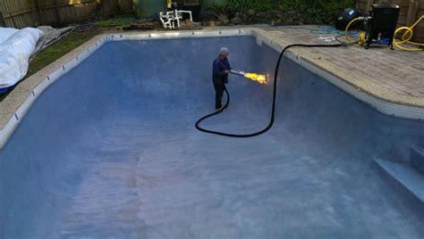 eco finish pool pool renovation melbourne