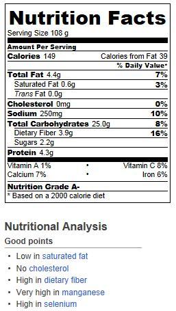 lemon blueberry cake calories  nutrition facts