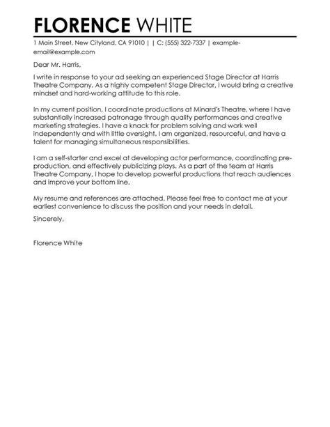 Best Management Shift Leader Cover Letter Examples