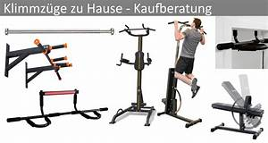 Zu Hause Zuhause : klimmz ge zuhause machen kaufberatung klimmzugstange sport tiedje das fitness blog ~ Markanthonyermac.com Haus und Dekorationen