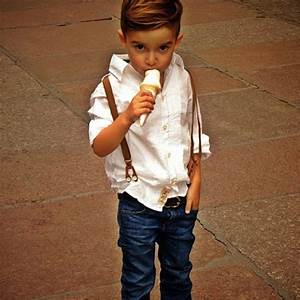 'World's Most Fashionable 5-Year-Old' Becomes Instagram ...