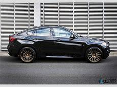 BMW X6 X6M Tuning Programm 22