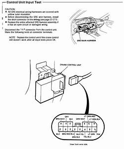 Civic Dx 94 Wiring Diagram