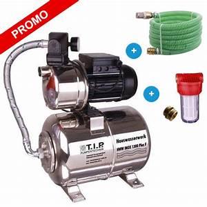 Pompe A Eau Surpresseur : hww inox 4350 pompe de surface pompe eau ~ Dailycaller-alerts.com Idées de Décoration