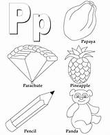 Parachute Coloring Pages Getcolorings Printable Getdrawings sketch template