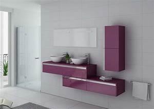 Meuble Salle De Bain Aubergine. ensemble meubles salle de bain ...