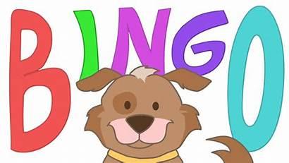 Bingo Rhyme Nursery Clipart Lyrics Songs Clipartmag