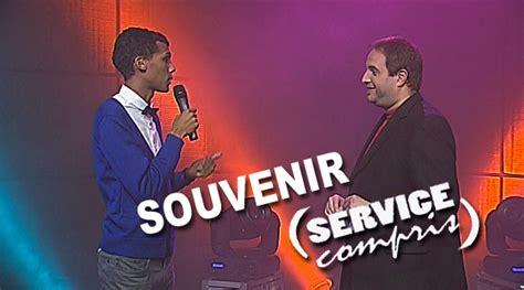 Service Compris by T 233 L 233 Mb Stromae 224 Service Compris Service Compris
