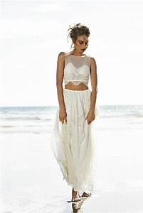 casual beach wedding dresses to stay cool modwedding With casual beach wedding dresses