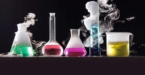 la chimie en cuisine expériences de chimie à faire chez soi dossier