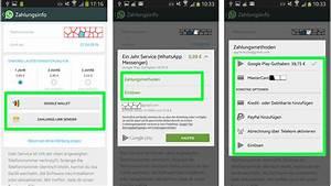 Google Play Abrechnung über Telekom Aktivieren : whatsapp kosten ratgeber computer bild ~ Themetempest.com Abrechnung