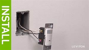 Leviton Presents  How To Install The Ipv15  U0026 Ips15 Universal Occupancy And Vacancy Sensor