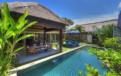 Bali Rich Luxury Villas, Seminyak, Indonesia