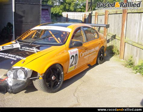 2001 ford falcon v8 supercar race cars for sale at raced rallied rally cars for sale race