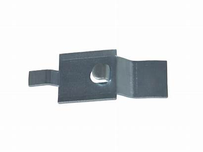 Clips Shelf Shelving Clip Edsal Box Safety