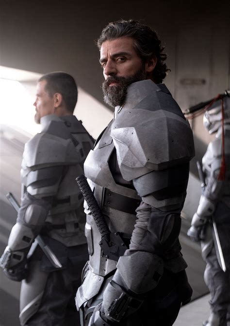 N this game you control paul atreides, the son of duke leto atreides from the house of atreides. First Look at Villeneuve's Sci-Fi 'Dune'   Project-Nerd