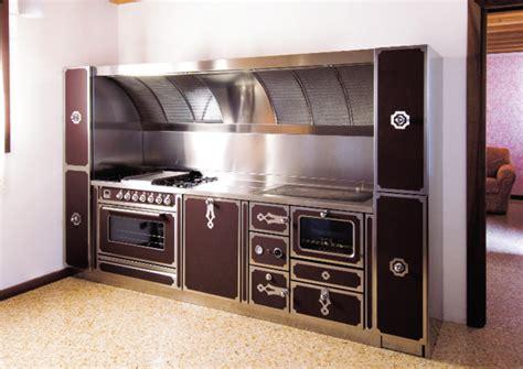 Cucine A Legna Usate by Aerazione Forzata Cucine A Legna Usate