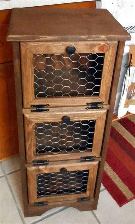 pin  michele jaworowski  furniture potato storage