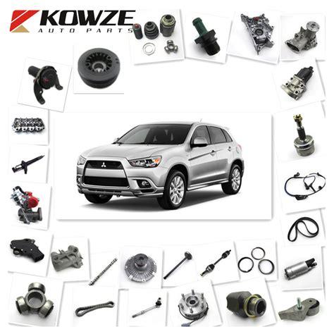 Car Parts For Mitsubishi Pajero Montero Sport K86w K89w