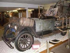 Beverly Hillbillies Car Truck
