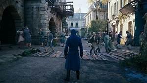 Настраиваем графику Assassin's Creed Unity - ProGamer.ru