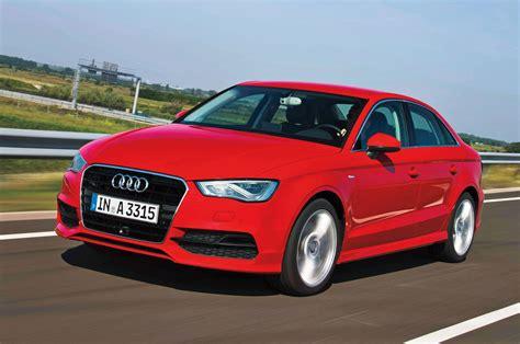 Audi A3 Review by 2015 Audi A3 Review Automobile Magazine