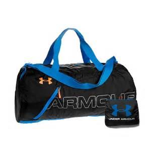 Under Armour Duffle Bag