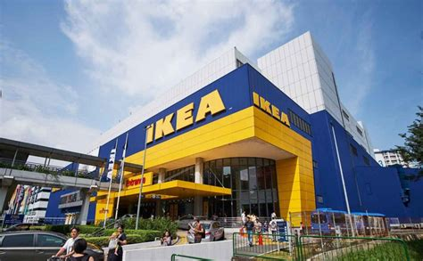 Ikea Hotline by One Normanton Park Ikea Alexandra Showflat Hotline