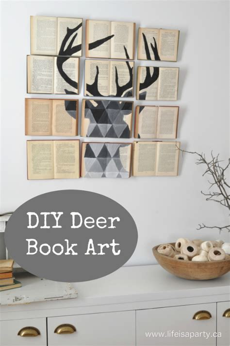 diy home decor books 32 awesome diy projects with books page 2 of 6 diy