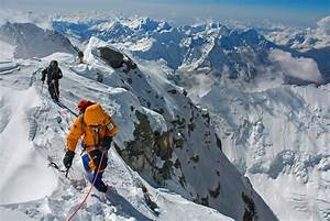 Mt. Everest Will Not Be Climbed for First Time Since 1974 ...