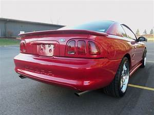SVT Mustang Cobra SN95 Supercharged 525 RWHP 4.6DOHC Fully Built & Forged Motor for sale: photos ...