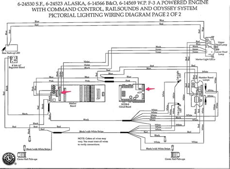 Lionel Train Wiring Diagram Free Download Oasis
