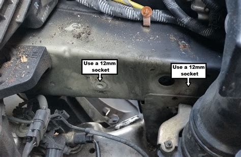 2006 Acura Tl Starter by 2006 Tl Needs New Starter Diy Or Take It In