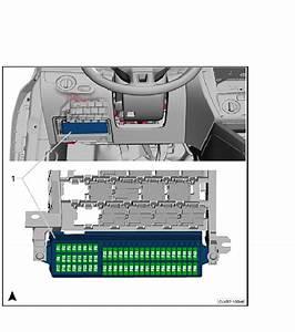 2011 Volkswagen Jetta Tdi Fuse Box Diagram