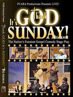 niyaecom god sunday gospel stage play