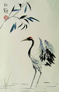 1880 best images about Cranes & Koi on Pinterest ...