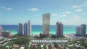 New Miami Ultra Luxury Residences By Armani Casa