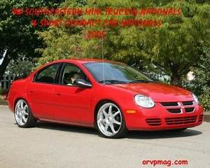 slammedassneon 2005 Dodge Neon Specs s Modification