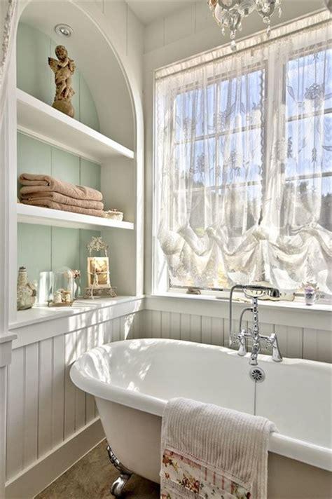 romantic hill country dream farmhouse bathroom