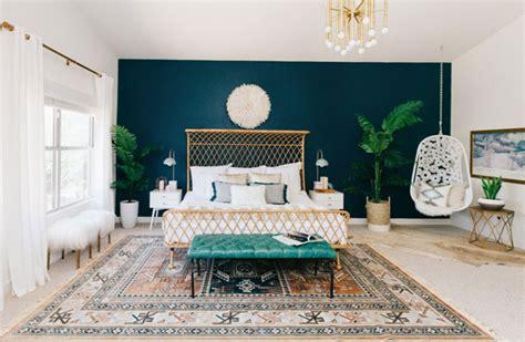 chambre bleu canard osez une déco couleur bleu canard dans votre intérieur