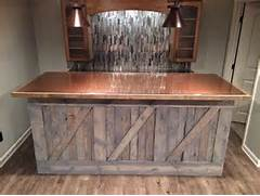 Rustic Home Bar Designs by Basement Bar Idea Rustic Columbus By Rick Cochran Lowe 39 S Of Lanca