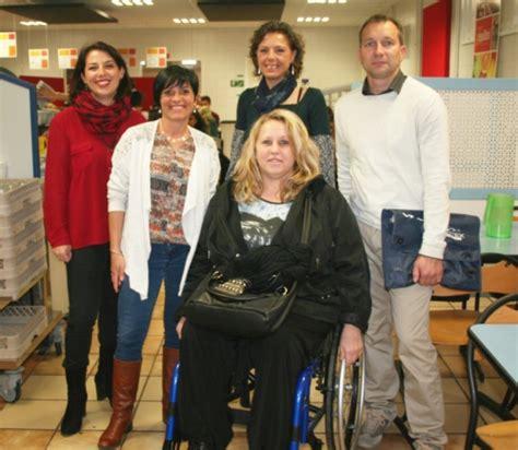 elior restauration enseignement soutient l apf 06